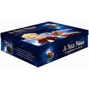Le Petit Prince - Coffret 4 DVD