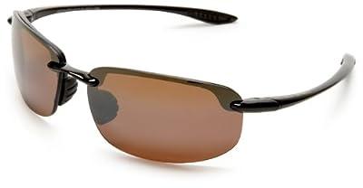 Maui Jim Ho'okipa MJ Sport Sunglasses