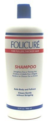 Folicure Shampoo 946 ml (Case of 6)