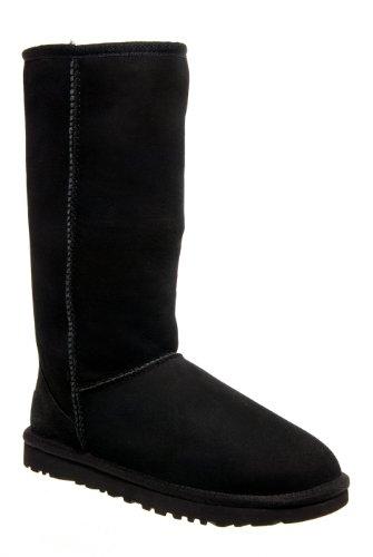 Classic Tall Flat Boot