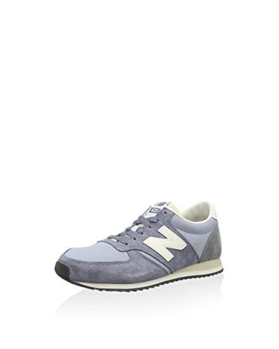 New Balance Sneaker U420 Rpb grau/hellblau EU 44 (US 10)