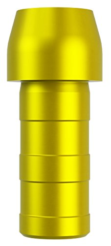 Gold Tip Nock .204 Bushing (12-Pack), Large/200/300 7.4gm, Kinetic (Gold Tip Nock Bushing compare prices)