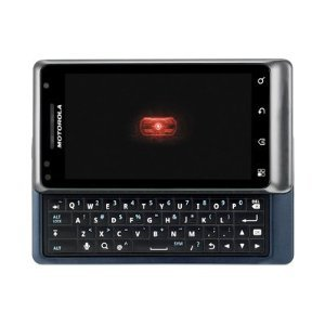Link to Motorola Droid 2 CDMA A955 Android Touchscreen QWERTY Smartphone, Sapphire – NO CONTRACT (Page Plus & Verizon) On Sale