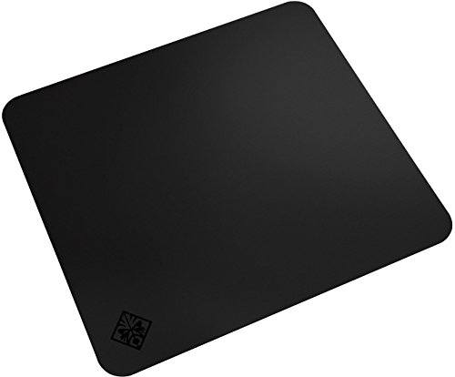 HP OMEN X7Z94AA Mousepad Gaming by SteelSeries, Base in Gomma, Antiscivolo