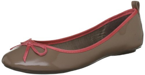 Carvela SP Women's Ben Nude Ballet 2826724609 5 UK