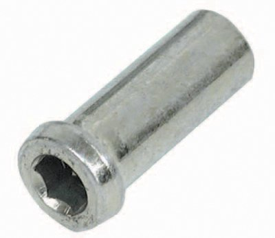 Buy Low Price Sunlite Front Nut 20mm For Carbon Forks Allen Head (BK813CPO)