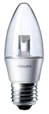 Philips (427815) 3.5B12/End/2700E26 Dim 8/1 Led , Case Of 8