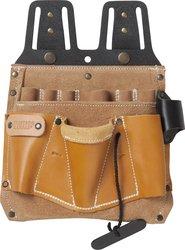 Fristad Kansas - SNIKKI Tool Holder 9305 LTHR Brown 100016-240 ONESIZE