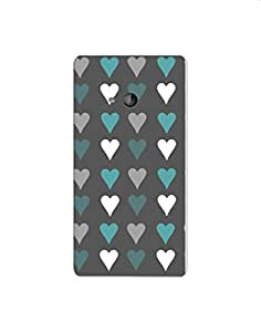 MICROSOFT LUMIA 540 nkt03 (250) Mobile Case by Mott2 (Limited Time Offers,Please Check the Details Below)