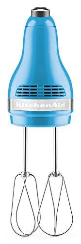KitchenAid KHM512CL Hand Mixer