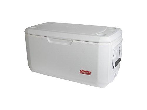 Coleman 120 Quart Coastal Xtreme Series Marine Cooler