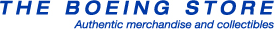 THE BOEING STORE - Authentic Boeing merchandise and collectibles