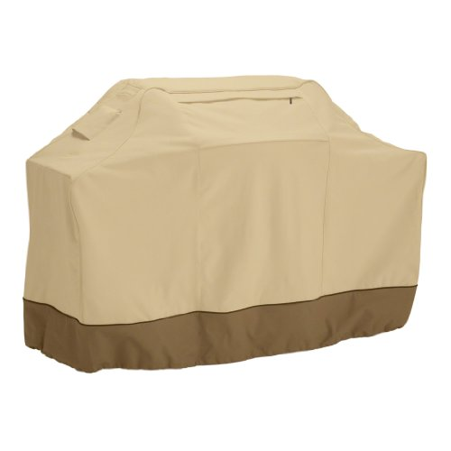 Buy Classic Accessories 73922 Veranda Barbecue Grill Cover, Large, 64 Inch