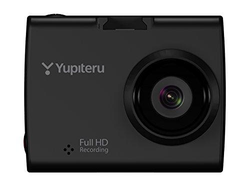 ユピテル(YUPITERU) 常時録画ドライブレコーダー310万画素カラーCMOS搭載 DRY-FH330