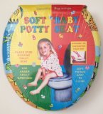 Soft Potty Seat - Assorted Designs - 1