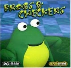 Frogs & Checkers
