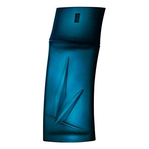 Kenzo Homme per Uomo Cofanetto - 4 ml Eau de Toilette Mini + 50 ml Gel Doccia