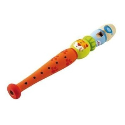 Sevi - Flauta de juguete (Trudi 81859)