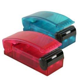 Bag Resealer for Plastic Bags