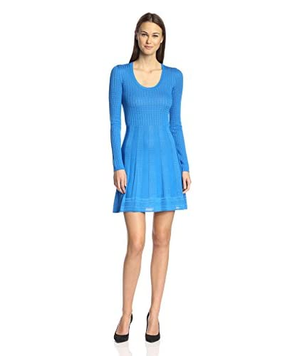 M Missoni Women's Fit-and-Flare Dress