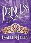 Princess (0449002462) by Foley, Gaelen