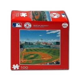 MLB- Red Sox 100 pc Puzzle - 1