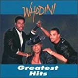 Whodini Greatest hits (14 tracks, 1990)