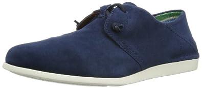 Rockport Mens CTS 1 EYE PT        DRESS BLUES Casual Blue Blau (BLUE) Size: 41