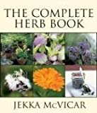 The Complete Herb Book