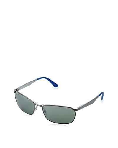 RAY BAN Gafas de Sol RB3534-029/40 (62 mm) Metal