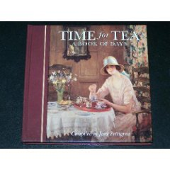 Time For Tea: A Book Of Days