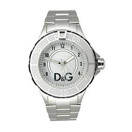 D&G Watch, Women's Stainless Steel Bracelet  DW0512