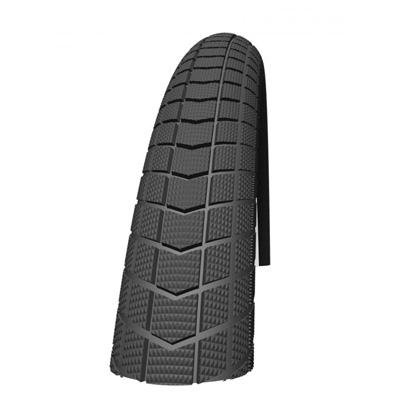 Schwalbe Big Ben HS 439 Performance Cruiser Bicycle Tire - Wire Bead