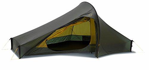 ノルディスク テント テレマーク 2 ULW [2人用] フォレストグリーン