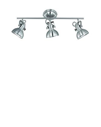 Nordic Lighting Lámpara De Techo Gina 3 Spot Metálico