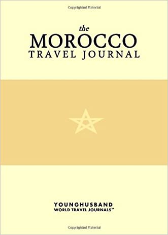 The Morocco Travel Journal