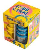 Twist'n Shot Jello Shot Cups