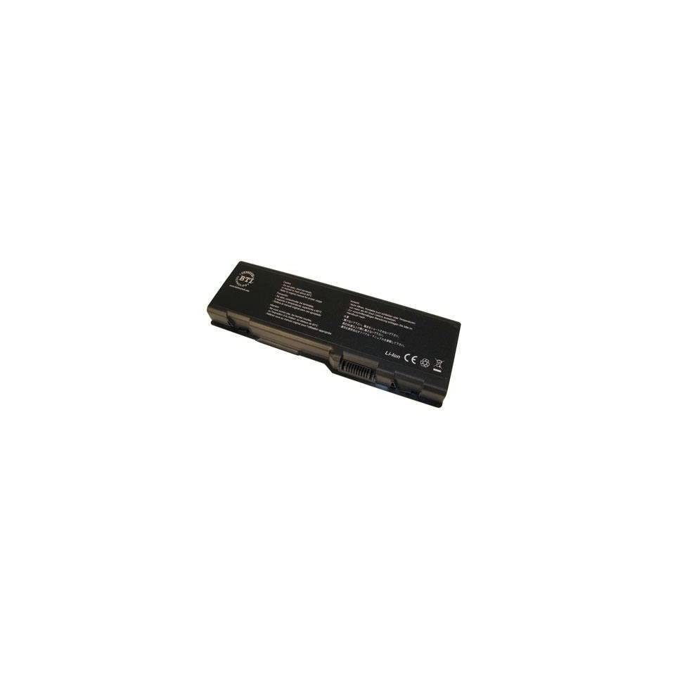 BTI DL6000 Lithium Ion Rechargeable Dell Latitude Notebook Battery 11.1V DC 4800mAh
