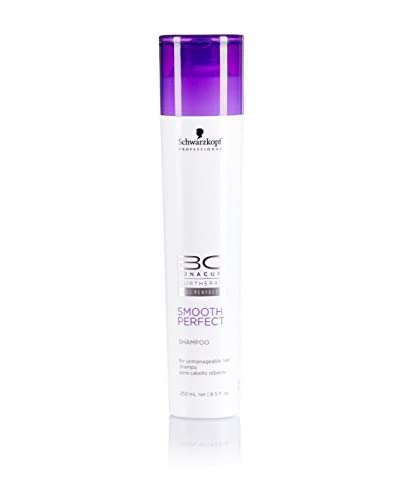 Schwarzkopf Champú Bonacure Smooth Perfect 250 ml