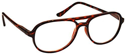 la-lunettes-de-lecture-100-pour-femme-company-marron-ecaille-de-tortue-style-aviateur-pour-homme