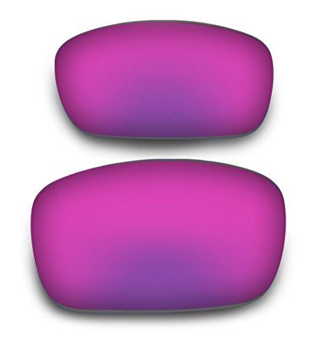 Fuse Lenses For Electric Detroit Xl Bella Mirror Polarized Lenses