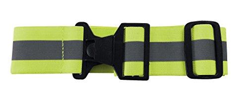 360 USA Inc. Reflective Belt - Reflective PT Belt - Neon Yellow (Neon Yellow Belt compare prices)
