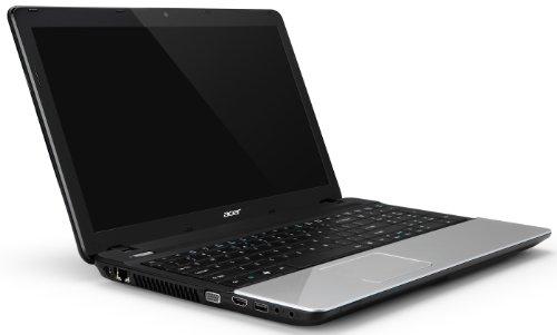 Acer Aspire E1-571 15.6-inch Notebook (Intel Core i5 2.6GHz, 8GB RAM, 1TB HDD, Windows 8)