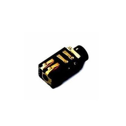 Bislinks® Blackberry Storm 9500 Headphone Earphone Jack Port Module Replacement Part