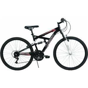 New Huffy Men's DS-3 Mountain Bike (26-Inch, Black)