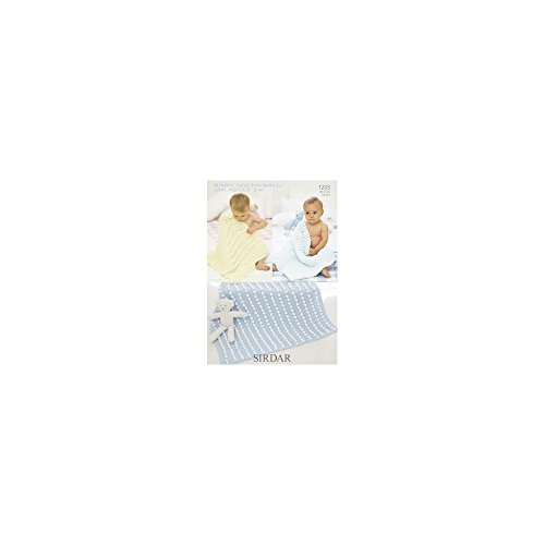 Baby Knitted Blankets front-1077651