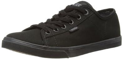 Vans W FERRIS LO PRO BLACK/BLACK VJW0BKA Damen Sneaker, Schwarz (Black/Black), EU 34.5 (US 5)