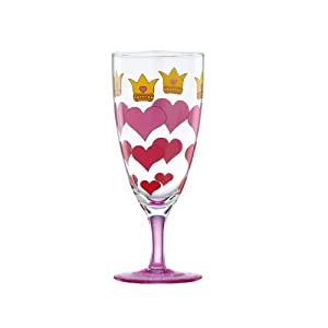 Gorham Merry Go Round Queen Of Hearts Iced Beverage(s)