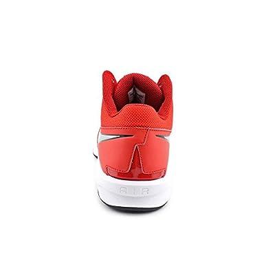 Nike Women's Air Visi Pro V Basketball Shoes