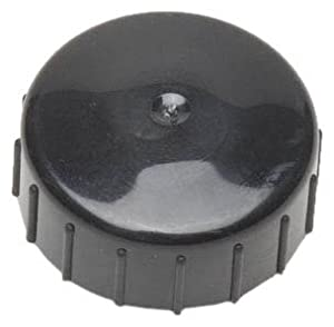 MTD 791-153066B Bump Head Knob Assembly by MTD
